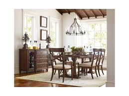 Legacy Dining Room Set by Rachael Ray Home By Legacy Classic Upstate Trestle Table With