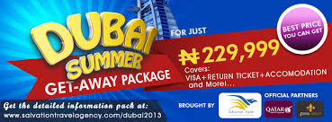 salvation travel vacation deals amazing 5 day dubai trip deal