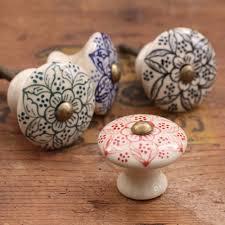 Decorative Porcelain Door Knobs • Door Knobs Ideas