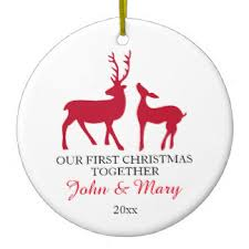 our ornaments zazzle