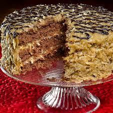 german chocolate cake by savannah u0027s candy kitchen goldbely