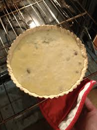 a non traditional thanksgiving dessert