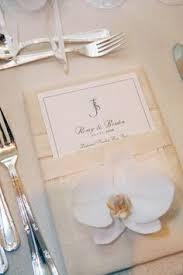 fold menu card holder napkin fold weddings place
