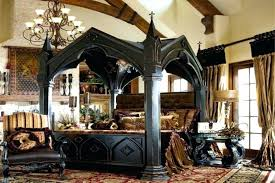 gothic rooms gothic bedroom parhouse club