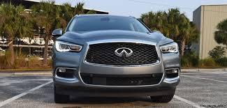 2016 infiniti qx60 first drive 2016 infiniti qx60 3 5 awd hd road test review by tom burkart