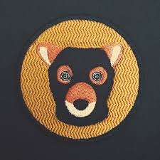 best patch the best patch i ve made so far wesanderson