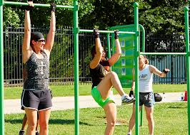 Diy Backyard Pull Up Bar by Joint Use Pull Up Bar Fitness Equipment Core Health