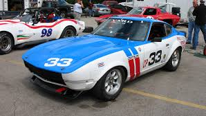 datsun race car pakrite u0027s datsun 240z readers rides