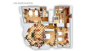 roman bath house floor plan suites floor plan the westin excelsior rome
