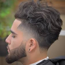 hi lohair cuts curly hairstyles for men 2017 gentlemen hairstyles