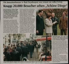Bad Oeynhausen Klinik über Uns Nostalgie Events