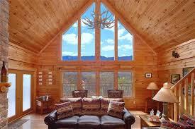 6 Bedroom Gatlinburg And Pigeon Forge Vacation Rental Cabins