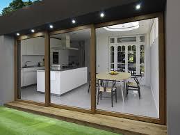 Multi Slide Patio Doors by Doors Extraordinary Outdoor Sliding Doors 4 Panel Sliding Glass