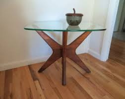 Modern Furniture End Tables by Modern Furniture Etsy