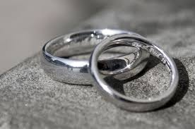 engraving on wedding bands how to engrave your wedding rings