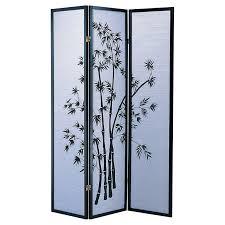 metal room divider botanical print room divider hayneedle