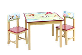 childrens wooden table and chairs set batman toddler table set