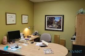 bureau professionnel relooking d un bureau professionnel à charlesbourg vitalité création