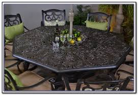 octagon patio table plans free patios home decorating ideas