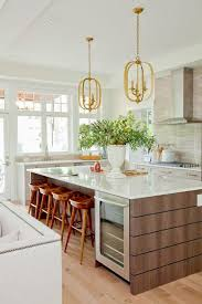 All White Kitchen Designs by 20 Awesome Color Schemes For A Modern Kitchen