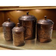 28 4 piece kitchen canister sets old dutch heritage 4 piece 4 piece kitchen canister sets old dutch heritage 4 piece canister set amp reviews wayfair