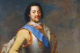 Introduction To Russia by From Shaving To Potatoes 5 Things That Peter The Great Brought To