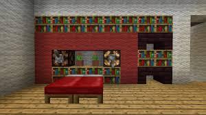 Schlafzimmer Wand ᐅ Schlafzimmerwand In Minecraft Bauen Minecraft Bauideen De