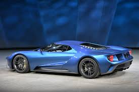 Cost Of 2016 Ford Gt Ford Torino Shelby Nci 2015 Ford 5 Things To Know About The 2016