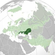 Central And Southwest Asia Map Quiz by Proto Indo European Homeland Wikipedia