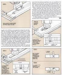 contemporary plan contemporary dresser plans u2022 woodarchivist