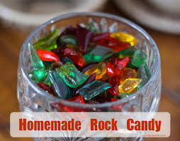how to make rock candy aka hard tack candy a cowboy u0027s wife