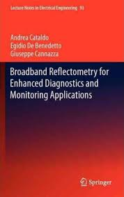 broadband reflectometry for enhanced diagnostics and monitoring
