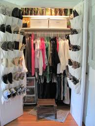 cottage and vine a closet reveal