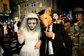 closest halloween city village halloween parade in nyc 2017 guide plus when it starts