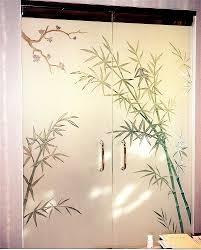 Interior Frameless Glass Door by Forest Frameless Glass Doors Sans Soucie