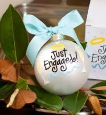 search coton colors wedding engagement ornaments