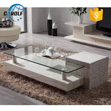 luxury table ls living room living room furniture modern center table wholesale center table