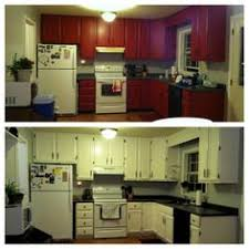 Simple Kitchen Makeovers - simple kitchen makeovers easy kitchen cupboard makeover home