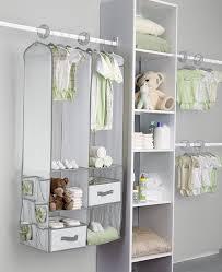 amazon com delta children nursery closet organizer dove grey