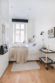Small Bedroom Room Ideas - 22 space saving bedroom ideas to maximize space in small rooms