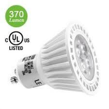 3 5w mr16 gu5 3 led bulbs 50w halogen bulbs equiv 12v dc only