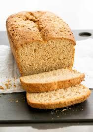 Paleo Bread Recipe Bread Machine The Best Gluten Free Bread Top 10 Secrets To Baking It Right