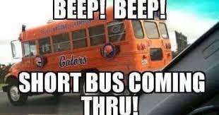 Short Bus Meme - gators short bus go vols pinterest