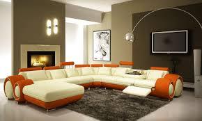 ozhan hazirlar living room modern white sectional modern living room interior