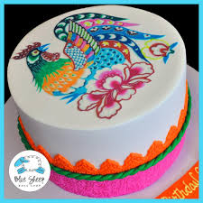 year of the rooster birthday cake custom birthday cakes nj