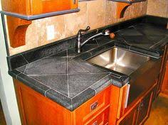 kitchen countertop tiles ideas kitchen makeover reveal part one kitchen counter