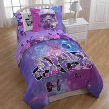 Bathroom Sets For Kids Amazon Com New Star Wars Galaxy Full Queen Size Comforter For