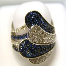 jewelry designs rings images Gold diamond designer ring at rs 75000 piece s sone ki jpg
