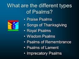 Psalms Of Praise And Thanksgiving Old Testament Job And Psalms John Stevenson Ppt Video Online