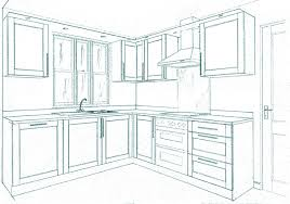 Kitchen Cabinet Blueprints Kitchen Cabinet Plans House Plans Window Wall Cabinets Design